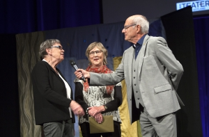 Höstsamling 2017. Foto: Stig Hammarstedt