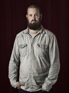 Mina Drömmars Land, Joel Kant, Länsteatern 2018. Foto: Anna Sundström