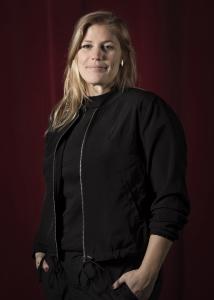 Mina Drömmars Land, Lee Gotvik, Länsteatern 2018. Foto: Anna Sundström