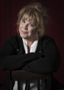 Mina Drömmars Land, Marie NilssonLind, Länsteatern 2018. Foto: Anna Sundström