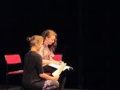 Workshop i musikalisk-scenisk gestaltning på Länsteatern 4-6/6
