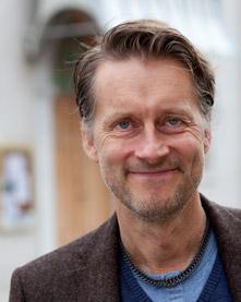 Thomas Sundström