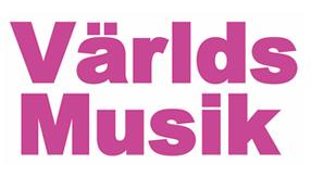 Världsmusik