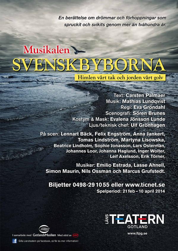 Svenskbyborna