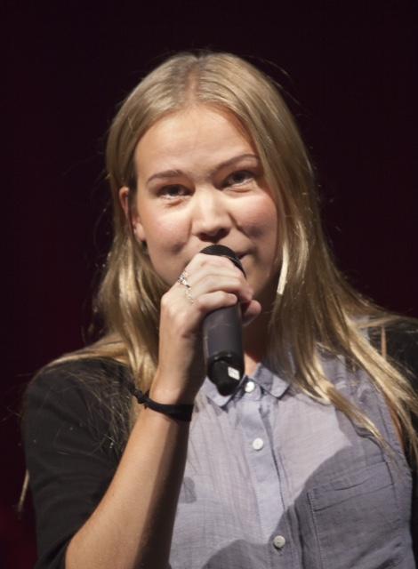 Linda Åslund