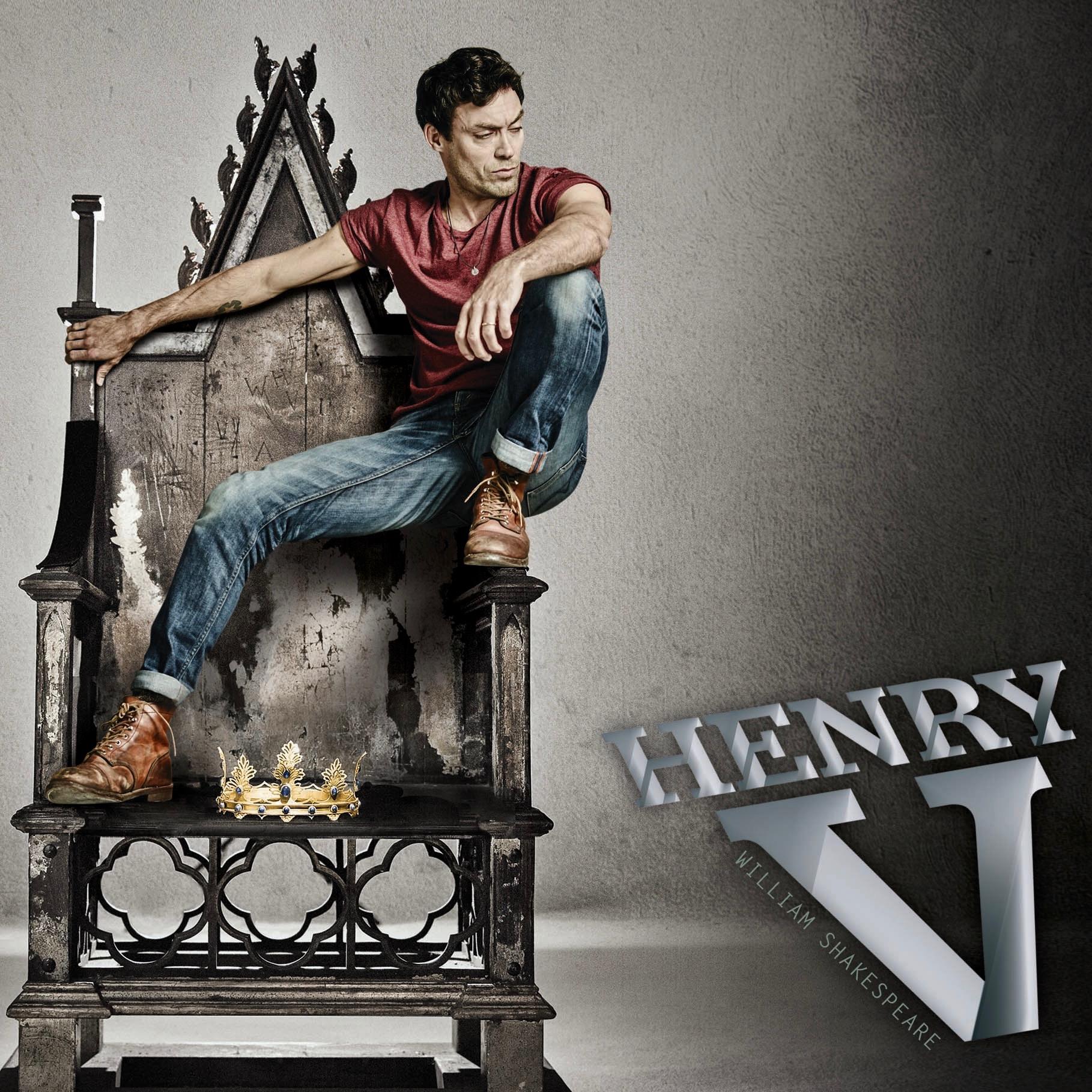 Streaming av Henrik V