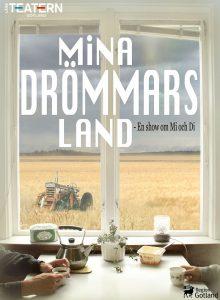 MINA DRÖMMARS LAND @ Länsteatern Gotland | Gotlands län | Sverige