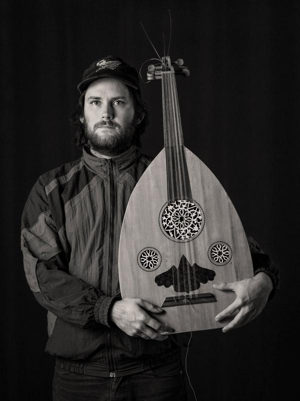 Erik Törner. Fotograf: Anna Sundström