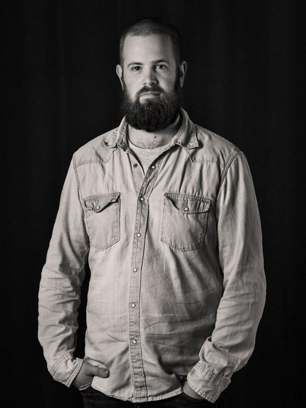 Joel Kant. Fotograf: Anna Sundström