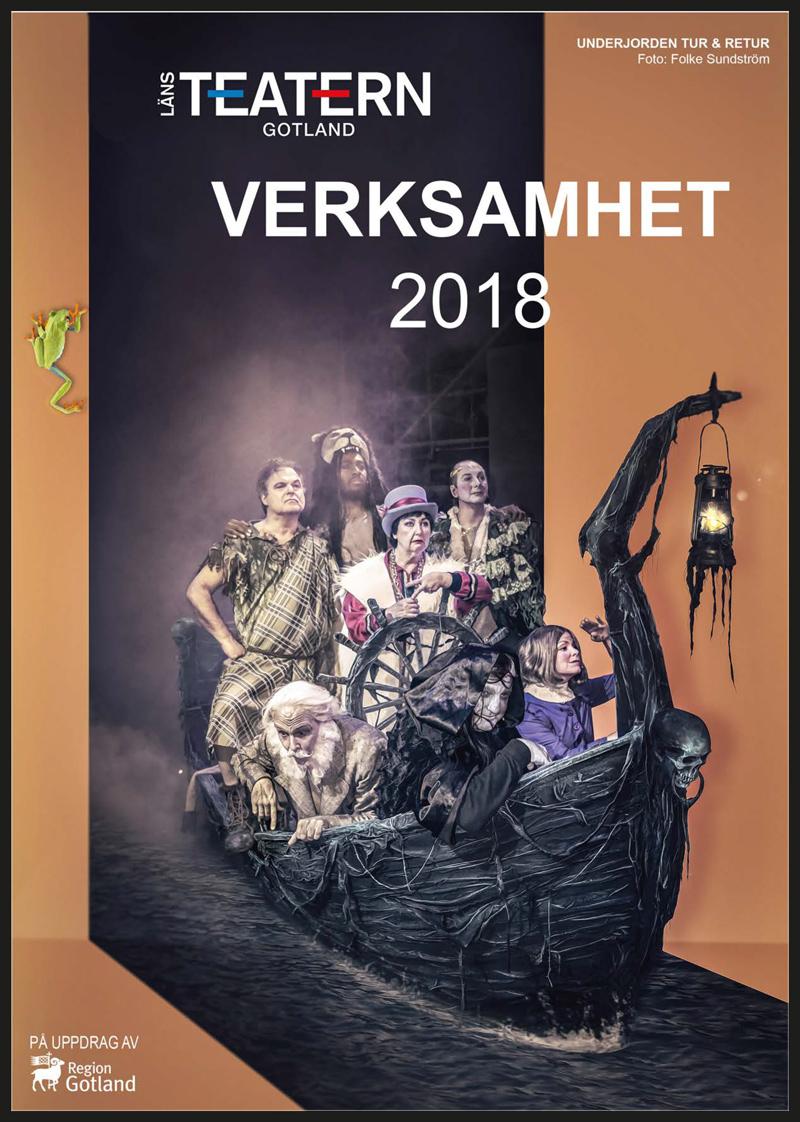 Årsberättelse 2018