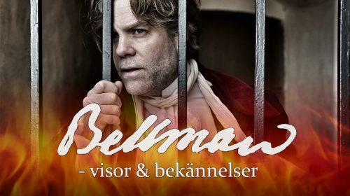 Bellman - visor & bekännelser