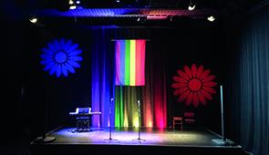Invigning av Gotland Pride 2019