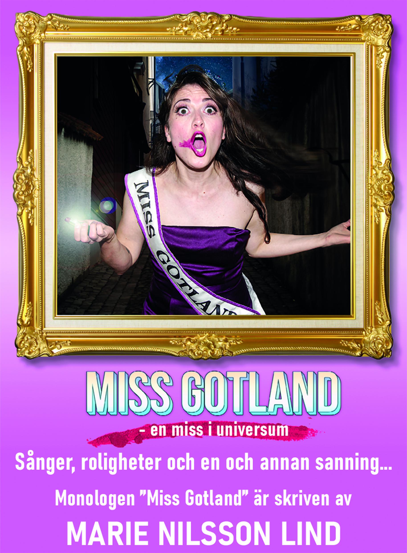 MISS GOTLAND
